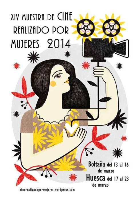 cartel-2014-cine_mujeres_huesca