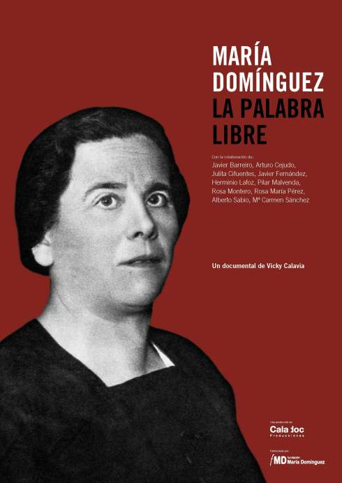 MARIA DOMINGUEZ Cartel