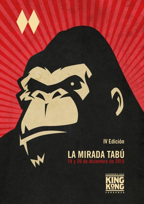 LA MIRADA TABU 2015 - 2