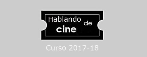 Hablando de Cine 2017-18